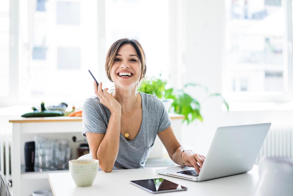 Are you looking to make some part-time or full-time income? If you partner with me and GRU, our company team leaders will train you on the skills you need to build a thriving home-based business. You'll be indoctrinated into our ambassadors private fb group mastermind where you receive complete support from other business-builders. If you want to use the power of social media to be able to work from home or anywhere in the world, see if you qualify to partner with us.